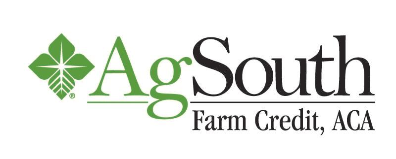 AgSouth Farm Credit, ACA logo