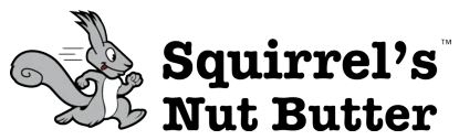 Squirrel's Nut Butter logo