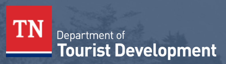 Tennessee Department of Tourist Development Logo